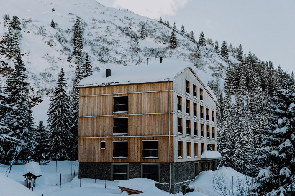 Belle Wedding | Hochzeitsplanung Winterhochzeit Location