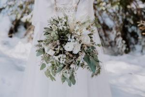 Belle Wedding | Hochzeitsplanung Brautstrauss