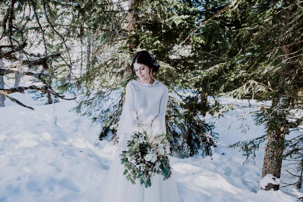 Belle Wedding | Hochzeitsplanung Braut